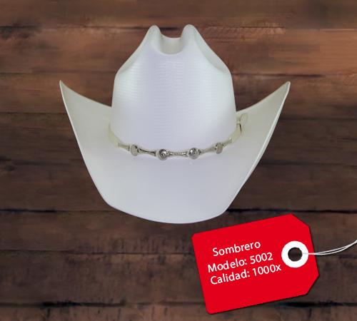 Sombrero Modelo 5002