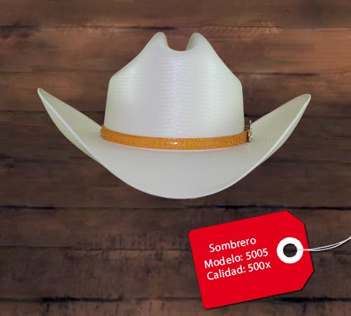 Sombrero Modelo 5005
