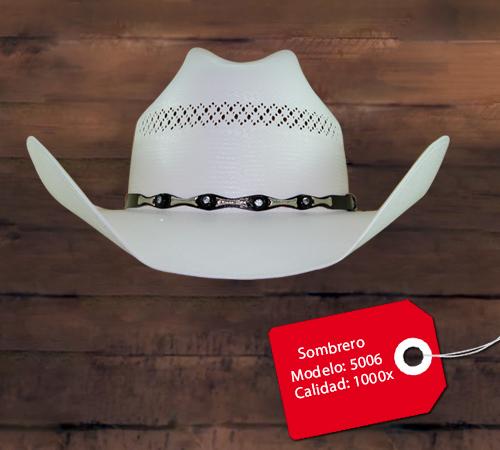 Sombrero Modelo 5006