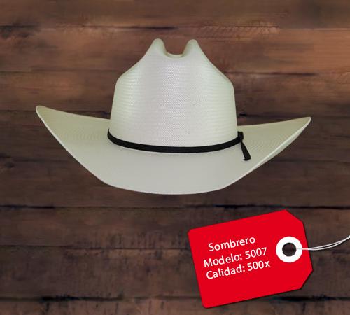 Sombrero Modelo 5007