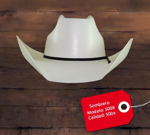 Sombrero Modelo 5009