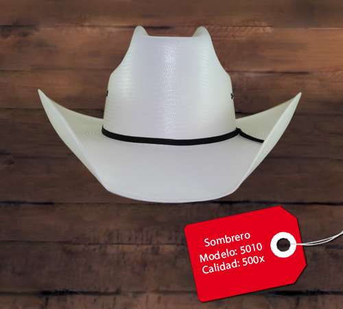 Sombrero Modelo 5010