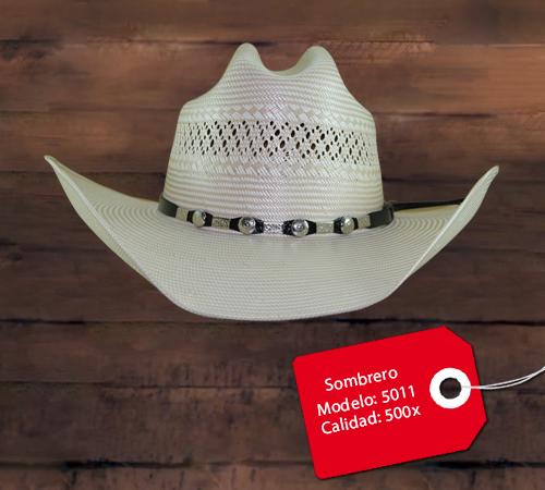 Sombrero Modelo 5011
