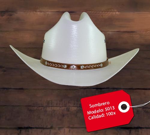 Sombrero Modelo 5013