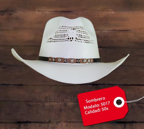Sombrero Modelo 5017
