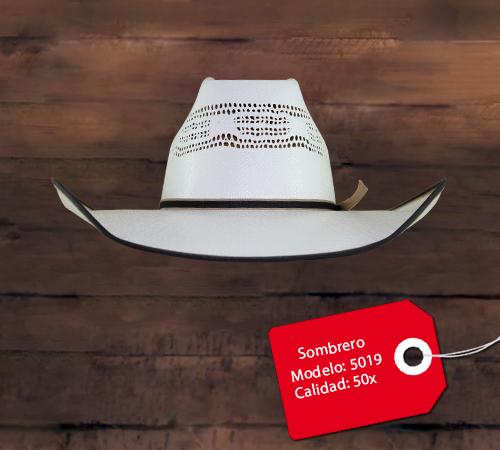 Sombrero Modelo 5019