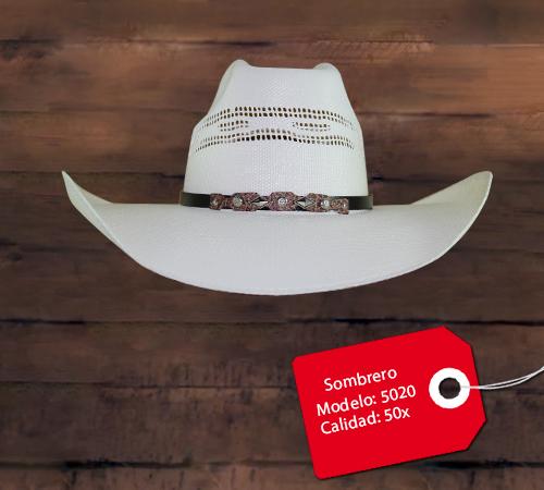 Sombrero Modelo 5020