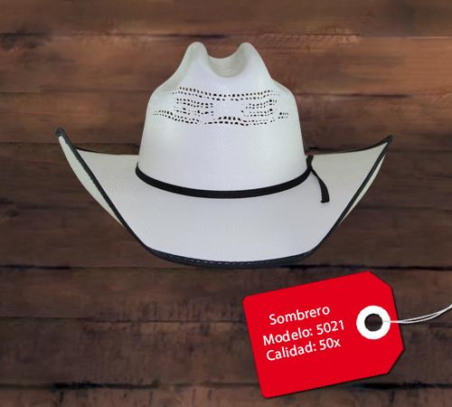 Sombrero Modelo 5021