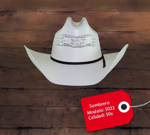 Sombrero Modelo 5022