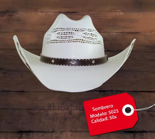 Sombrero Modelo 5023