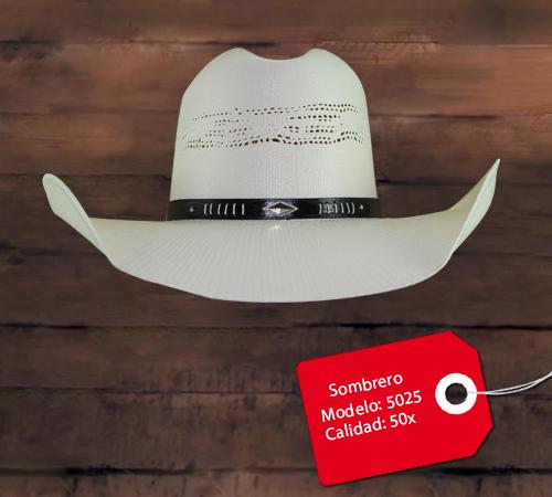 Sombrero Modelo 5025