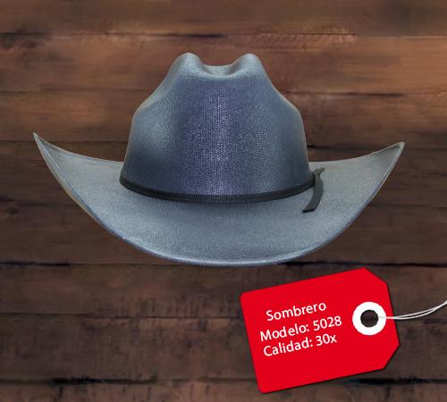 Sombrero Modelo 5028 b577c95a3aa