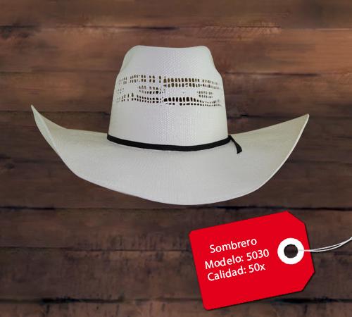 Sombrero Modelo 5030