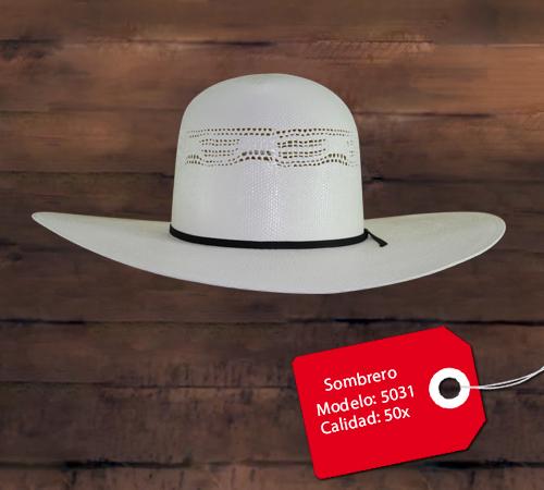 Sombrero Modelo 5031