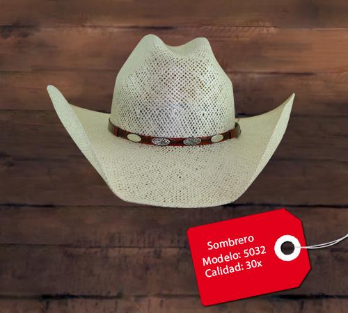 Sombrero Modelo 5032