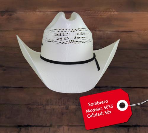 Sombrero Modelo 5035