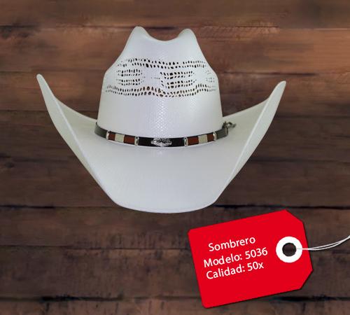 Sombrero Modelo 5036