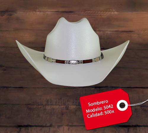 Sombrero Modelo 5042
