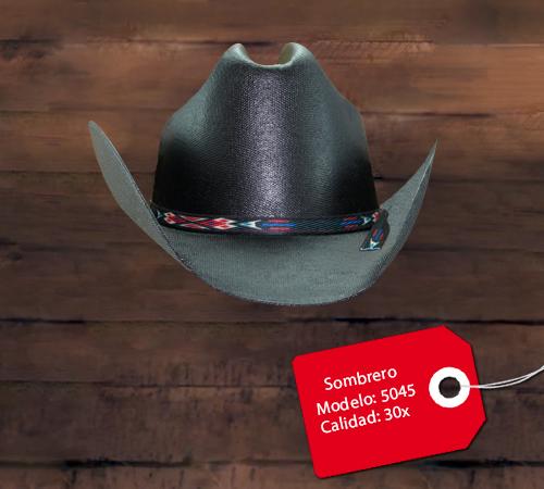 Sombrero Modelo 5045