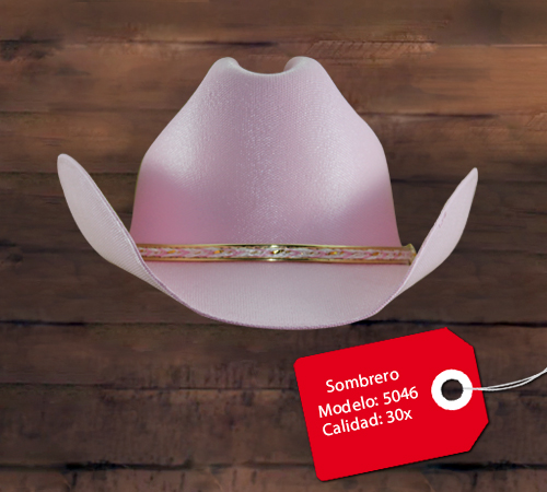Sombrero Modelo 5046