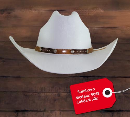 Sombrero Modelo 5048