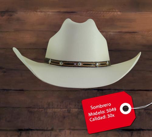 Sombrero Modelo 5049