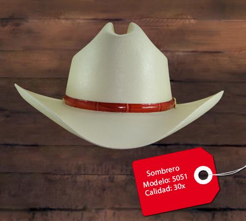 Sombrero Modelo 5051
