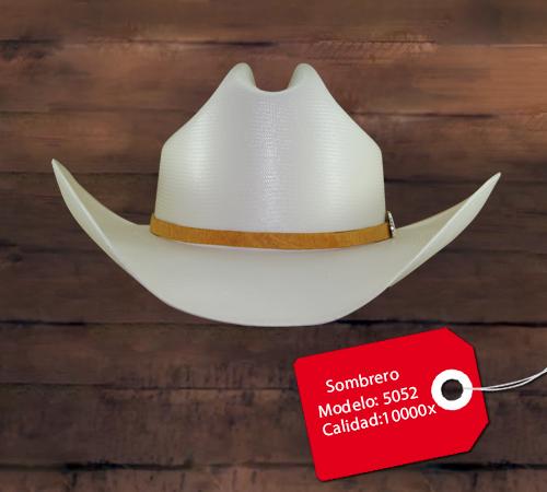 Sombrero Modelo 5052