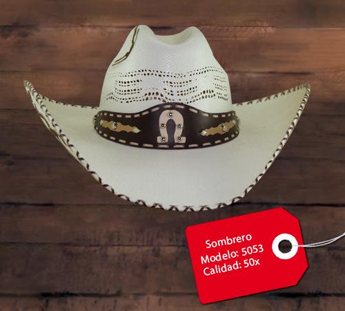 Sombrero Modelo 5053