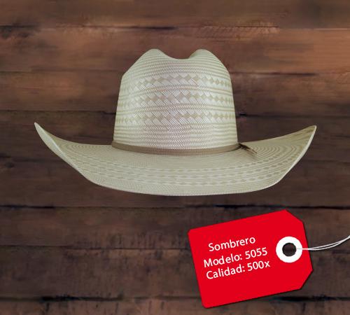 Sombrero Modelo 5055