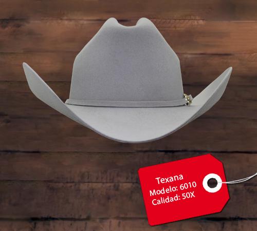 Texana Modelo 6010
