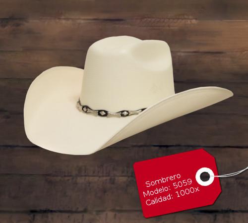 Sombrero 5059