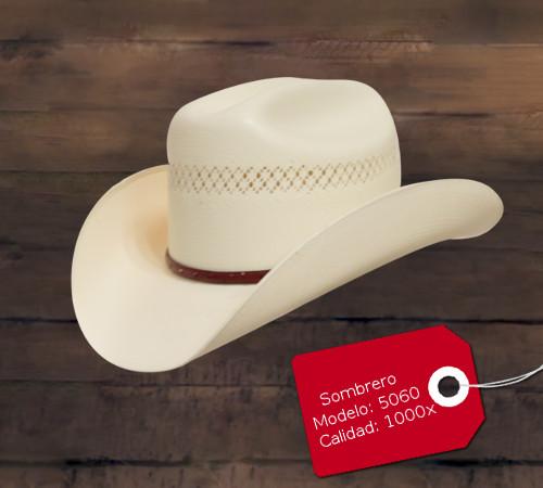 Sombrero 5060