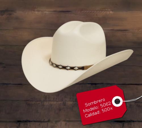 Sombrero 5062