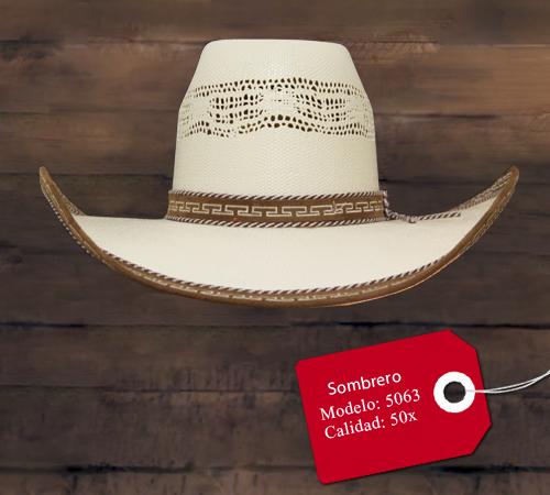 Sombrero 5063