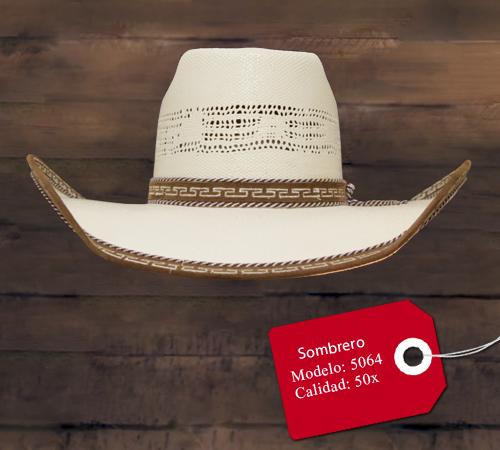 Sombrero 5064