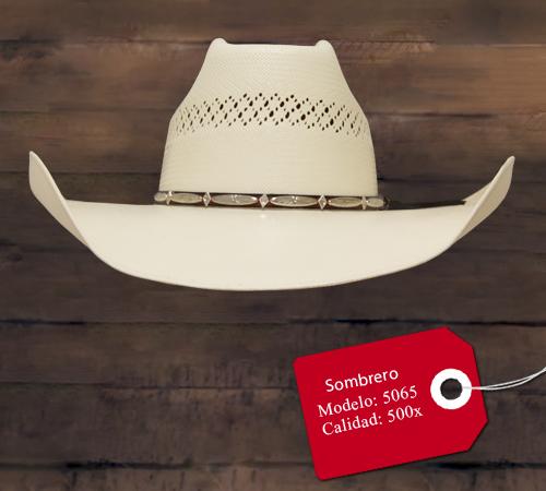 Sombrero 5065