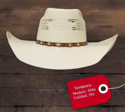 Sombrero 5066