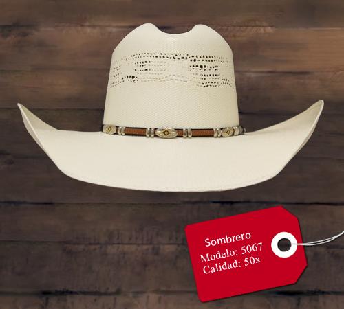 Sombrero 5067